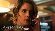 Arrow Missing Scene The CW