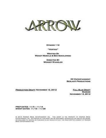 File:Arrow script title page - Vertigo.png
