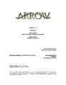 Arrow script title page - Vertigo.png
