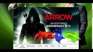 Arrow 3x23 - My Name Is Oliver Queen - Canadian Promo