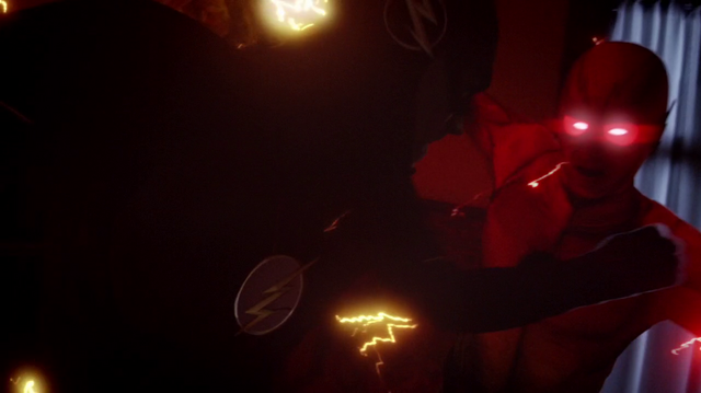 File:The Flash vs. the Reverse-Flash in the year 2000.png