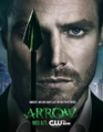 Arrow promo - Innocent and not guilty are two different things.png