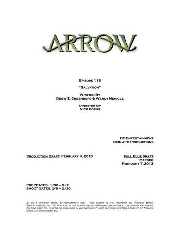 File:Arrow script title page - Salvation.png