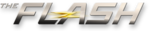 The Flash second logo