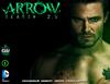 Arrow Season 2.5 digital logo