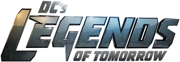 Arquivo:DC's Legends of Tomorrow logo.png
