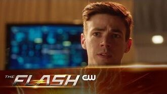 The Flash Inside The Flash The Once and Future Flash The CW
