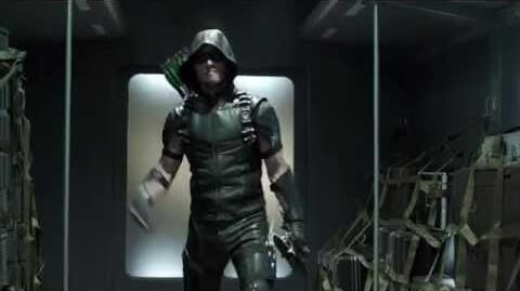 ARROW Dragon Con 2015 Sizzle Reel