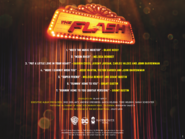 The Flash – Music From the Special Episode Duet digital booklet 2