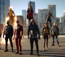 Invasion! (DC's Legends of Tomorrow)