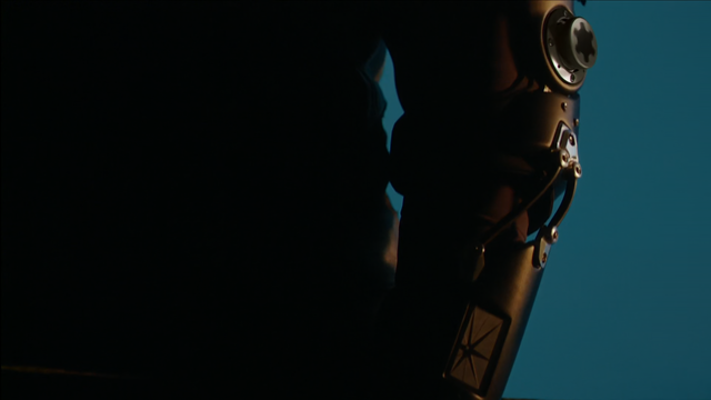 File:Oliver Queen's cybernetic arm.png