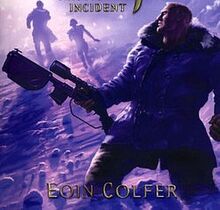 Arctic incident cover
