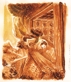 The Fairy Thief