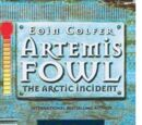 Artemis Fowl and the Arctic Incident (novel)