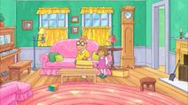 Read's Living Room