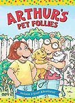Arthurs Pet Follies DVD