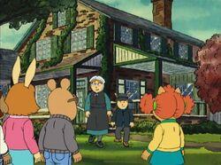 Lapp Family Farmhouse