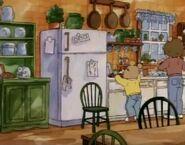 Arthur's Cousin Catastrophe 5