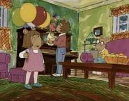 Arthur's Cousin Catastrophe 9