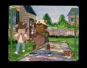 Arthur's Cousin Catastrophe 54