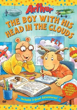 Arthur-boy-with-his-head-in-clouds-dvd-cover-art
