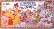 Arthurgoestothelibrary
