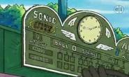 Elwood city stadium scoreboard 2