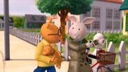 Arthur's Missing Pal 367