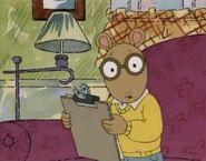 Arthur's Cousin Catastrophe 11