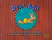 Dear Adil 24