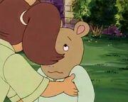Arthur's Cousin Catastrophe 30