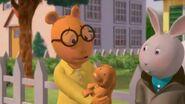 Arthur's Missing Pal 379