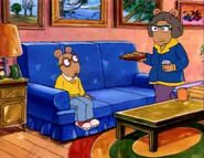 Arthur Rides the Bandwagon 79