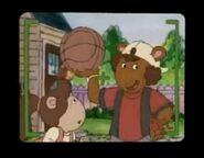 Arthur's Cousin Catastrophe 56