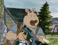 Arthur's Cousin Catastrophe 81