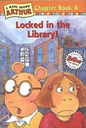 Locked in the Library