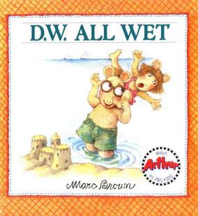DW All Wet