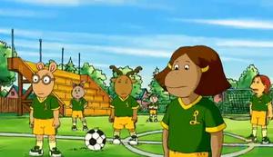Lakewood Elementary Soccer