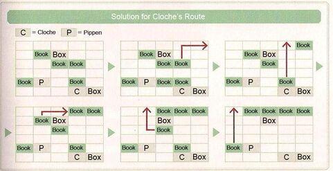Melancholia Solution (Cloche)