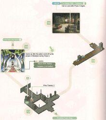 Bell Strike Hall Map 4