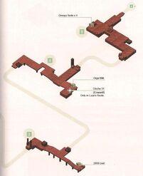 Free Prison Map 2
