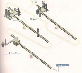 Rinkernator Map 1