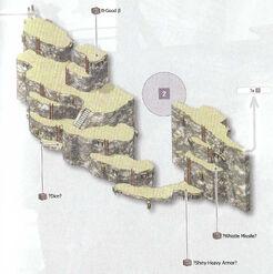 Stairway to Fallen Heaven Map 2