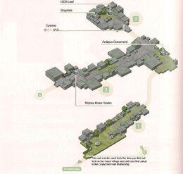 Verticave Map 1