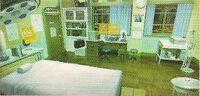 Hikari Gojo's Clinic
