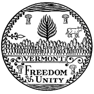 File:Great seal of Vermont bw.png