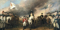 Military leadership in the American Revolutionary War