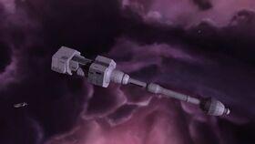 SWA-Galaxy Gun