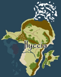 Ilyccia (ToV)