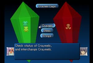Craymel Cage (ToE)